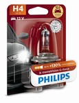 Philips X-tremeVision  G-force 12342XVGB1 H4 P43t-38 12V 60/55W