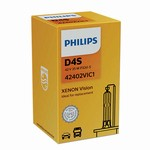 Xenony Philips Standard D4S