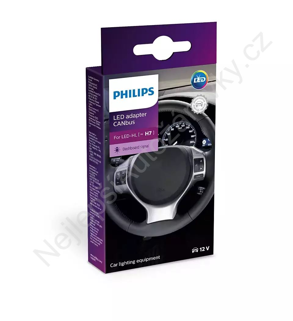 Philips Adaptér CANbus LED 18952C2